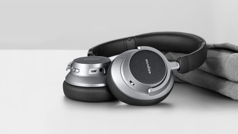 Anker Launches Soundcore Space NC Wireless ANC Headphones