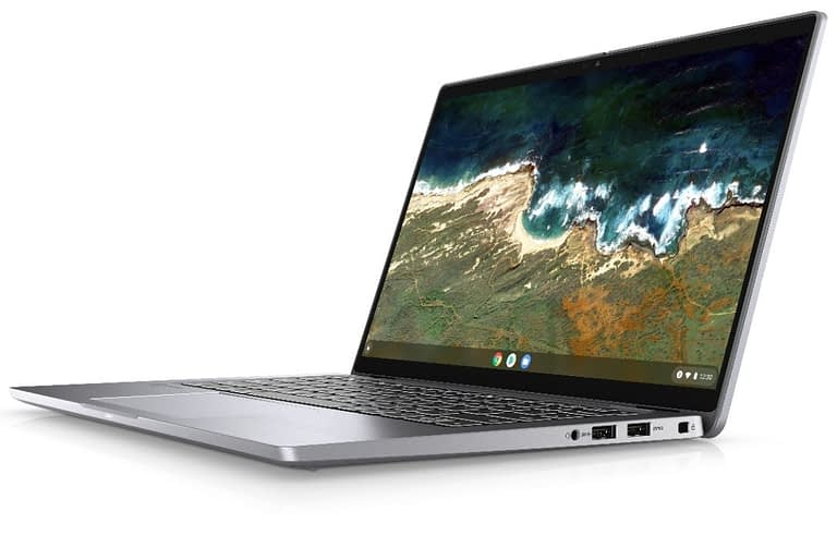 Dell Launches Latitude 7410 Chromebook Enterprise at $1,299
