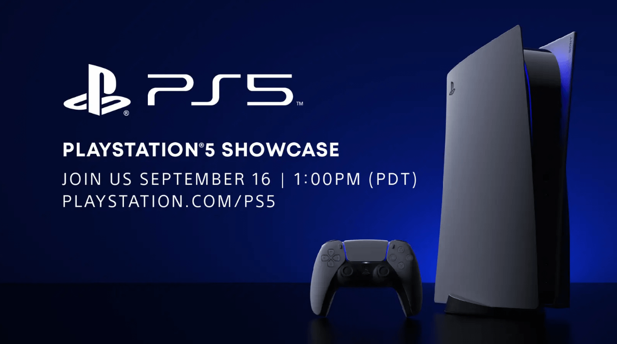 Welcome, The Next PlayStation | PS5 Event on 16th September