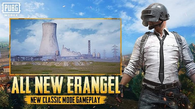 PUBG M 1.0 beta for Erangel 2.0, M1014 Weapon and much more!