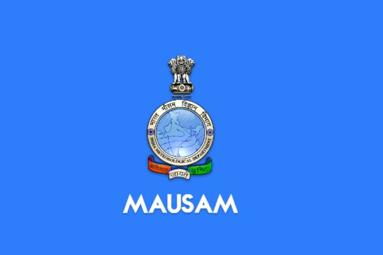 Indian Government Launches Weather App 'Mausam'