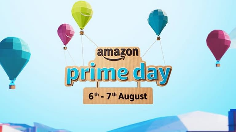 Amazon Prime Day 2020 | 6-7 August
