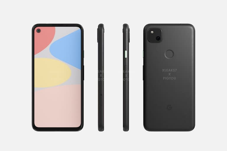 Google will launch Pixel 4A | 3 August