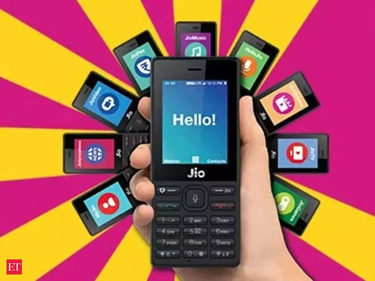 'Jio Pay' UPI Payments Service Rolling Out to JioPhone Users