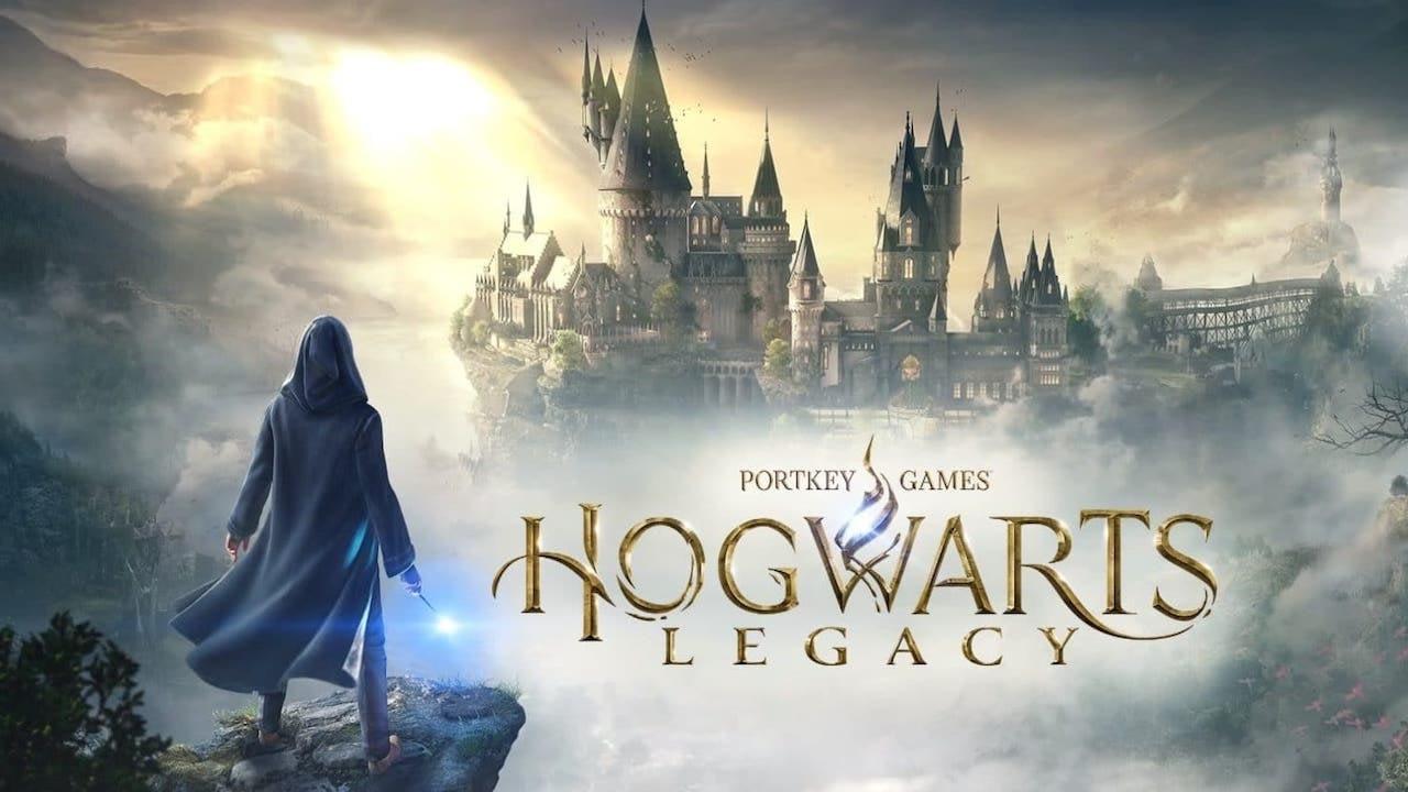 'Hogwarts Legacy' Open World Harry Porter Game