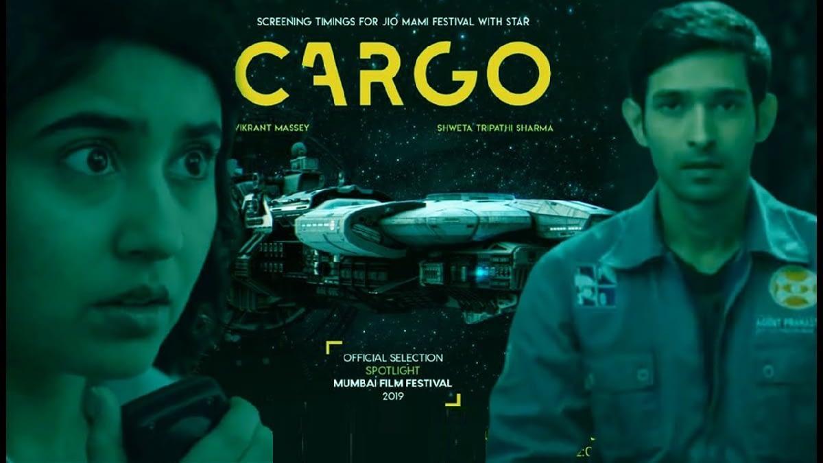 Cargo | Netflix | 9th September | Sci-Fi