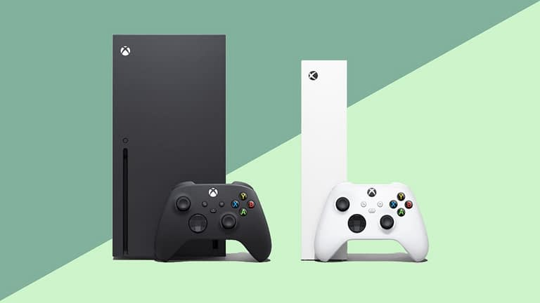 Welcome The Next – X BOX Series