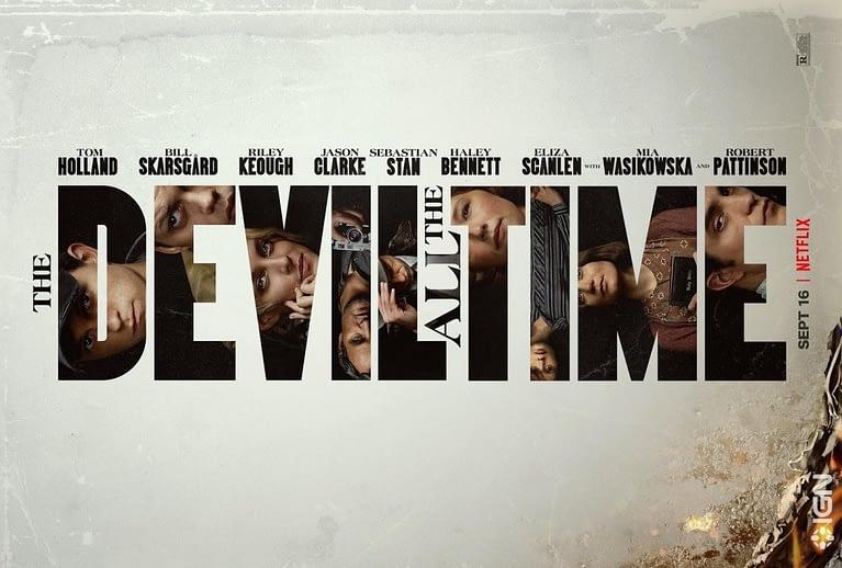 The Devil All The Time | NETFLIX | 16 September