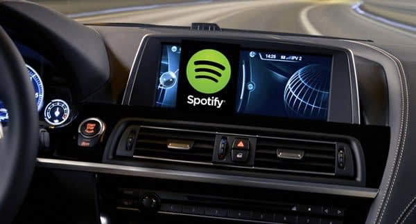 New Car Mode & Cool Features are Coming Soon | Spotify