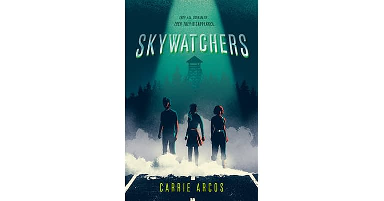 Skywatchers by Carrie Arcos | 18 August