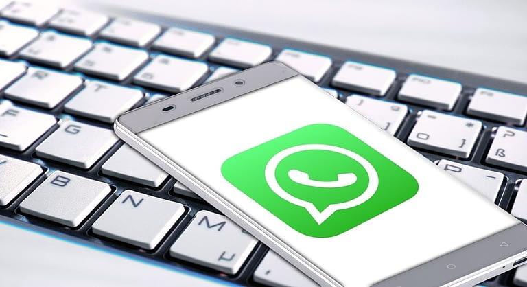 Whatsapp Adding Fingerprint Authentication for Whatsapp Web